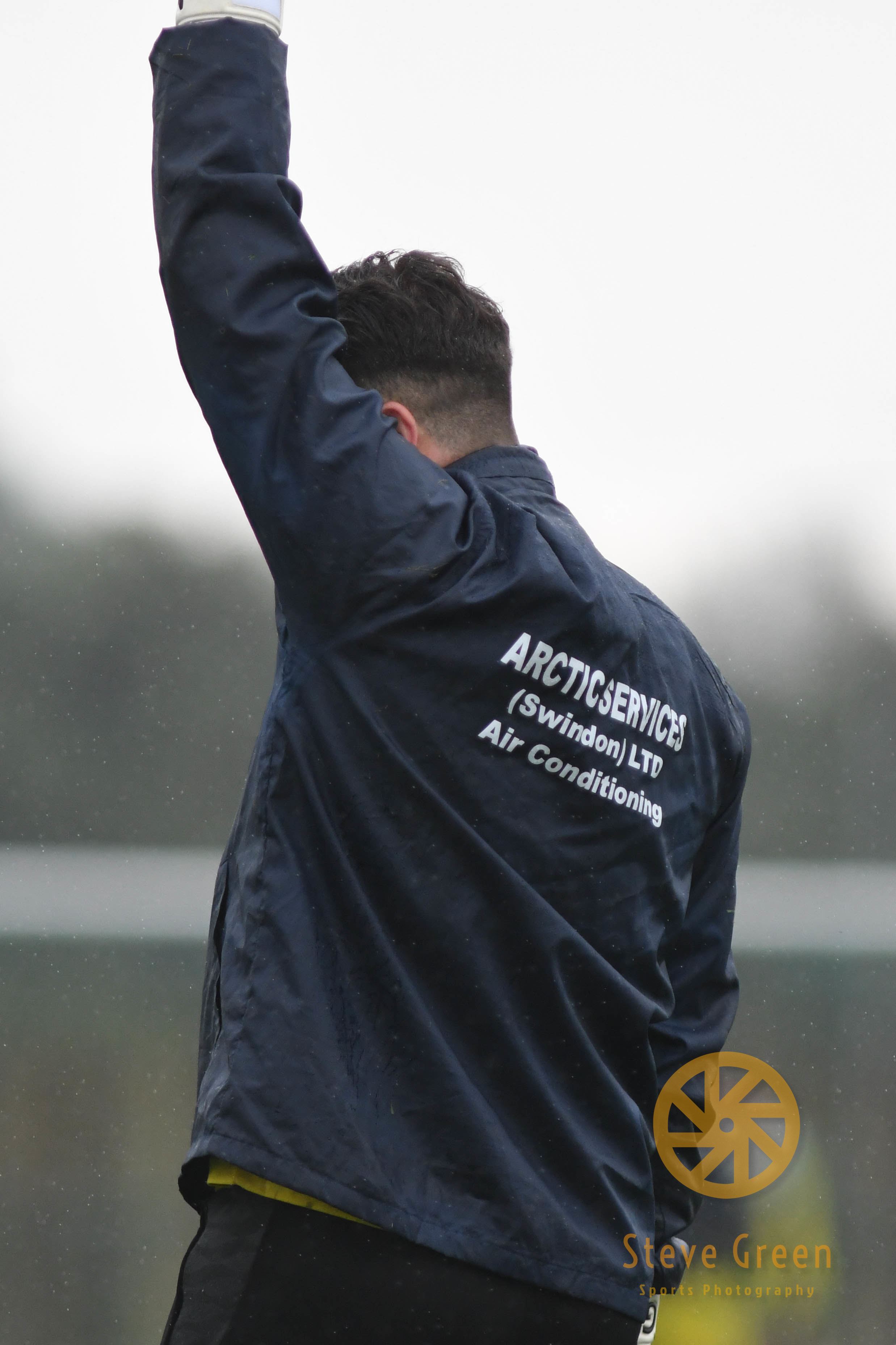 Photos from Royal Wootton Bassett Town's 1-1 draw with Ardley United (Credit: Steve Green)