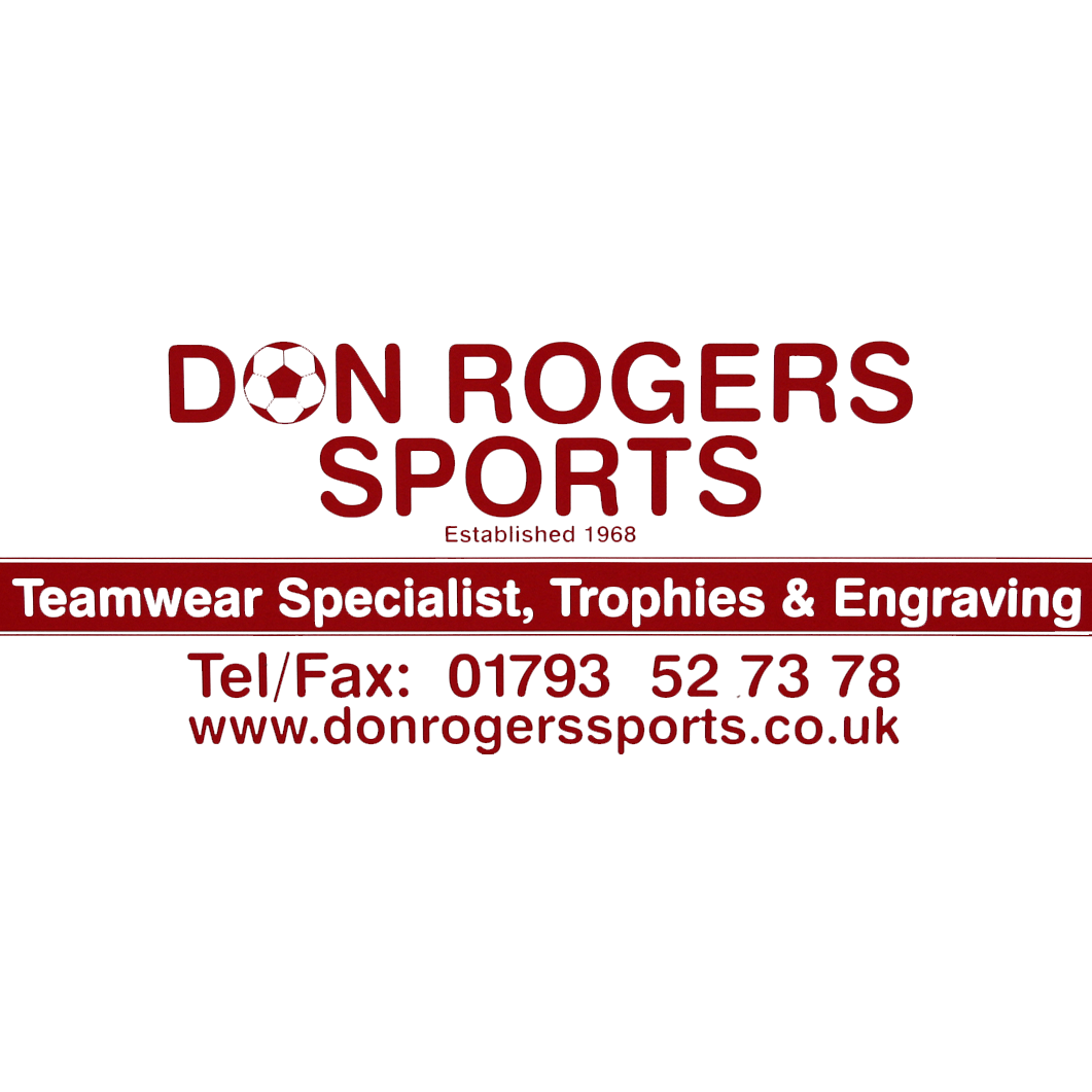 Don Rogers Sports Logo