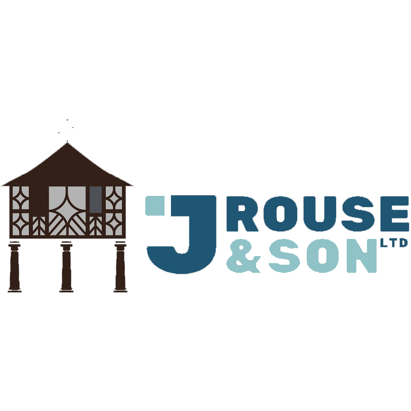 J Rouse and Sons logo