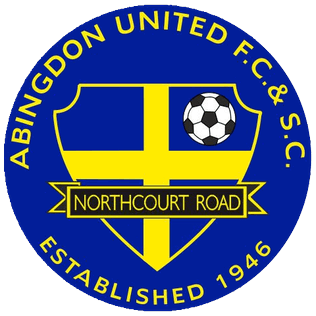 Abingdon United Logo