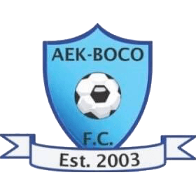 AEK Boco Ladies Logo