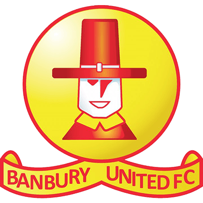 Banbury United Reserves Logo