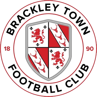 Brackley Town Saints Logo