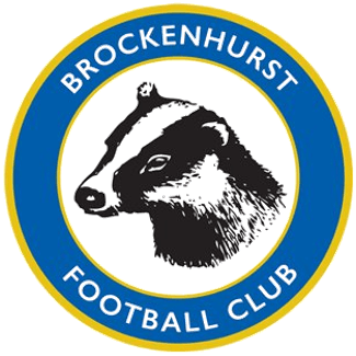 Brockenhurst (Replay) Logo
