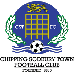 Chipping Sodbury Town Logo
