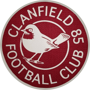 Clanfield Logo