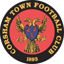 Corsham Town Reserves Logo
