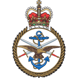 Defence Academy (UK) Logo