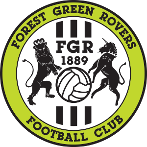 Forest Green Rovers Under 18s Logo