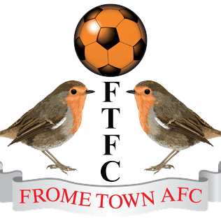 Frome Town Ladies Logo