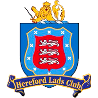 Hereford Lads Club Logo