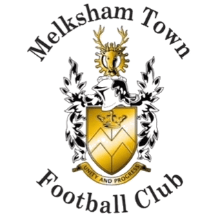 Melksham Town Reserves Logo