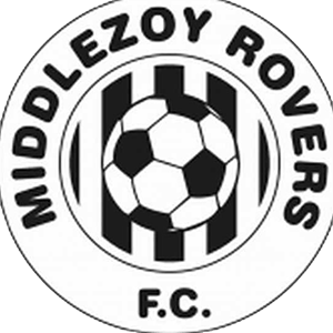 Middlezoy Rovers Logo