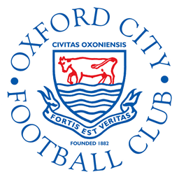 Oxford City Nomads Logo