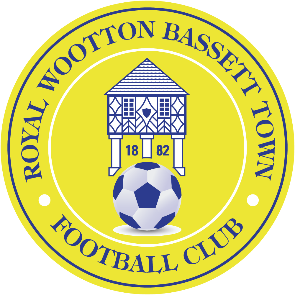 Royal Wootton Bassett Town 'W' Logo