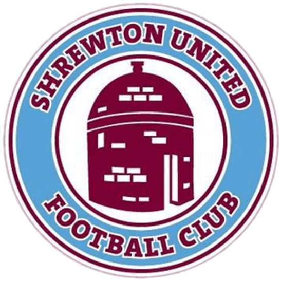 Shrewton United Logo