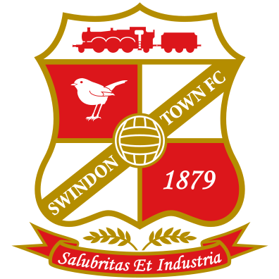Swindon Town Development Logo