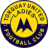 Torquay United Ladies Logo
