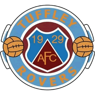 Tuffley Rovers Logo