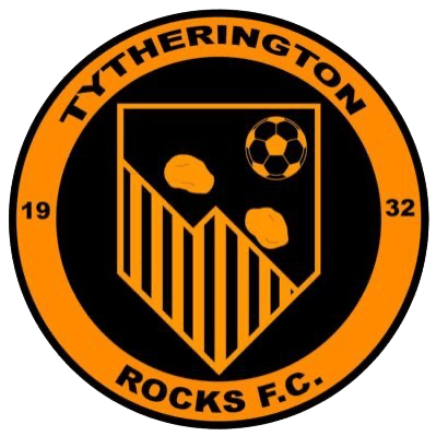Tytherington Rocks Logo