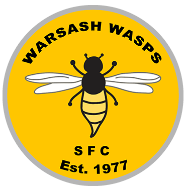 Warsash Wasps Logo