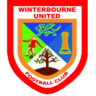 Winterbourne United Logo
