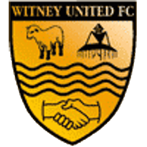 Witney United Logo