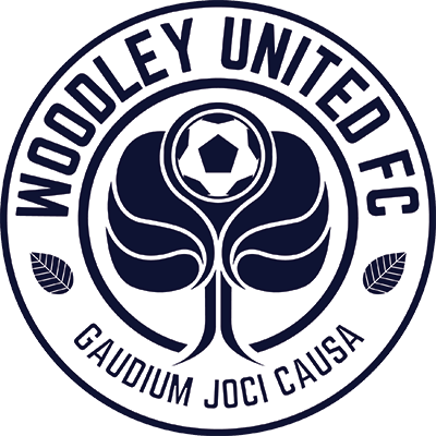 Woodley United Logo